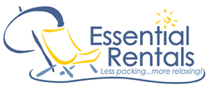 Essential Rentals: Crib, linen, bike, kayak, beach chair, bbq and household rentals for your Cape Cod Vacation. Free Delivery Cape wide.